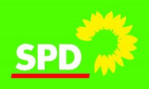 Logomontage der neuen Landesregierung in BW