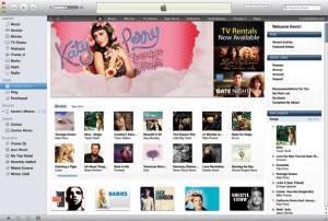 iTunes Store ergänzt iTunes