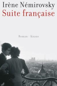 Buchcover Suite française von Irène Némirovsky