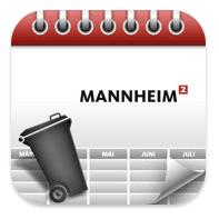 Icon der App der Mannheimer Entsorgungsbetriebe