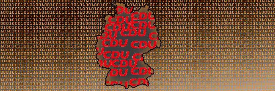 Die digitalen Horden bedrohen die Gesellschaft